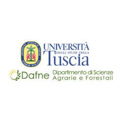 Università degli Studi della Tuscia – DAFNE